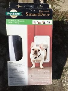 BRAND NEW IN BOX ENTRY DOOR FOR PET DOGS