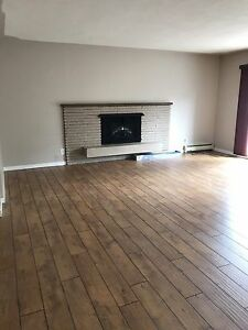 1 Bedroom Apartment off of Pleasant Valley Road