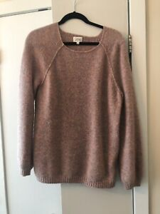 Aritzia Wilfred Wool sweater