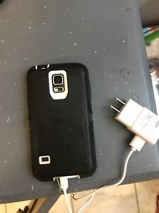 Samsung Galaxy S5 With Eastlink
