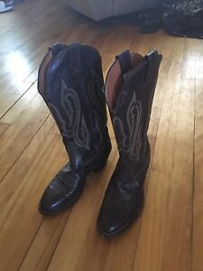 Woman's Cowgirl Boots