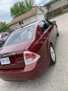 2007 Ford Fusion V6 FWD  fully certified. PRICE IS FIRM.