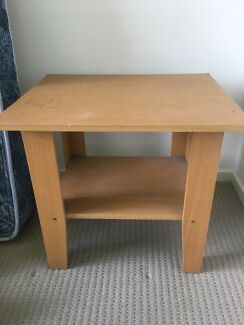 Small table/bedside