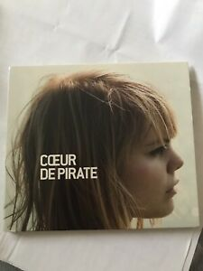CD coeur de pirate