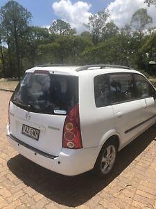 Mazda Premacy 2001 For Sale