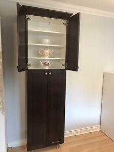 Kitchen or dining room storage cabinet