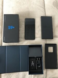 Samsung Galaxy S9+ | BRAND NEW IN PACKAGE