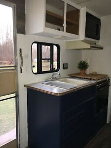 Renovated Trailer / Clean 1992 Starcraft