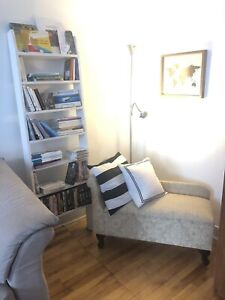 Furnished 2 Bedroom Apartment | May 1st | GREEN LINE METRO