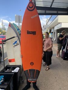 5'8 Belcher Surfboard Alexandra Headland Maroochydore Area Preview