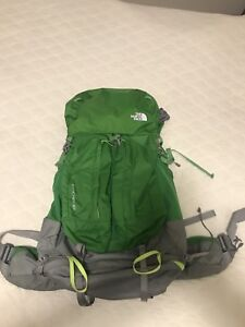 The North Face 65L Backpack