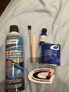 Selling completely new!! Brake Caliper PaintSystem Set