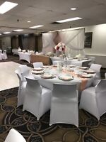 Mia Decoration Weddings / Mariage and events rental / location