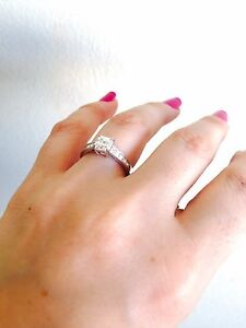 Asscher Cut GIA Certified Diamond Stone for sale Dianella Stirling Area Preview