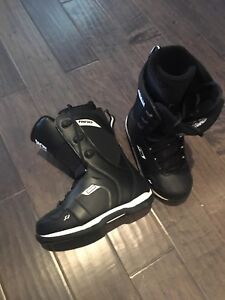 Orion Mens Size 7 Snowboard Boots