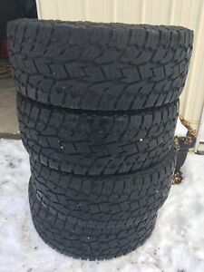 TOYO OPEN COUNTRY EXTREME AT2 35x12.50x20