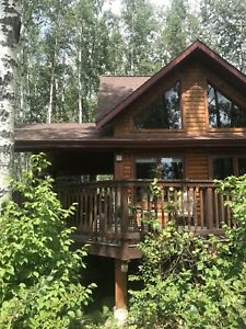 Sylvan Lake- Fall Vacation Opportunity