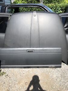 98-01 Dodge Ram, front doors, rear doors, hood and tailgate