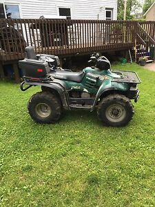 Four Wheelers For Sale