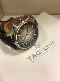 Tag Heuer 300 SLR Carrera Men's Calibre 1887 limited edition watch