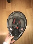 Bell moto 9 helmet size small Berwick Casey Area Preview