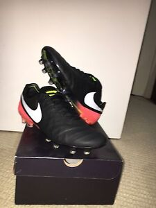 Nike Football Boots Dingley Village Kingston Area Preview