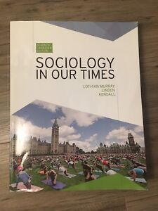 MSVU Intro to Sociology Textbook