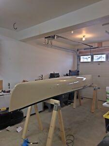 Clipper Ranger 16'6 Canoe