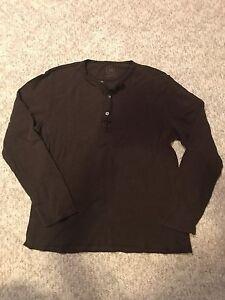 Men's Assorted Shirts $4