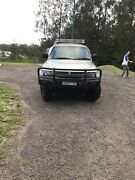 Mitsubishi challenger wagon dual fuel 4wd Morisset Lake Macquarie Area Preview