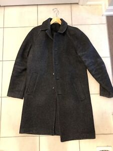 Club Monaco Wool Mix Winter Coat