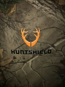 Huntshield boots size 11