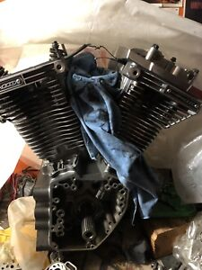Gear for your harley
