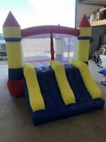 Bounce castle for rent
