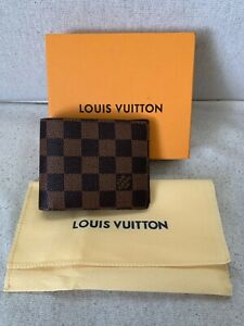f026d34b2984 Louis Vuitton Wallet