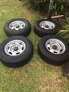 Rims and Tyers Alexandra Hills Redland Area Preview