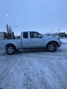Nissan Frontier 2006 SE excellent condition