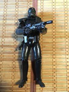 Star Wars - Death Trooper - Elite Series 12 inch