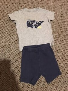Boys size 12 months outfit