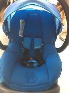 Maxi Cosi Mico max 30 infant car seat limited edition