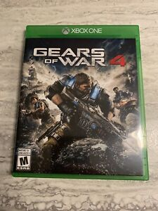 Perfect condition Xbox one game - Gears Of War