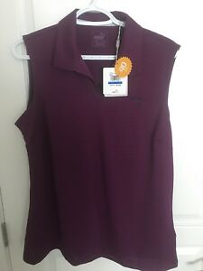 Ladies Puma, Nike etc  Shirts - Brand New with Tags