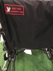 state of the art wheelchair for sale..pictures on request