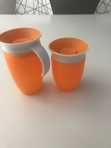 Baby/toddler cups