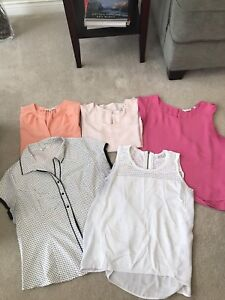 Ladies Clothing Lot (more summery)