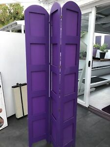 Room divider / screen / photo display Glen Iris Boroondara Area Preview