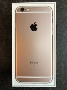 iPhone 6s 64 GB in excellent condition