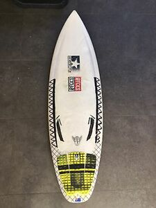 5'11 Stuart Surfboard. Bender X Step. Palm Beach Gold Coast South Preview