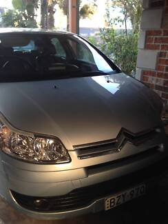 2007 Citroen C4 Hatchback