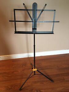 Hercules Music Stand